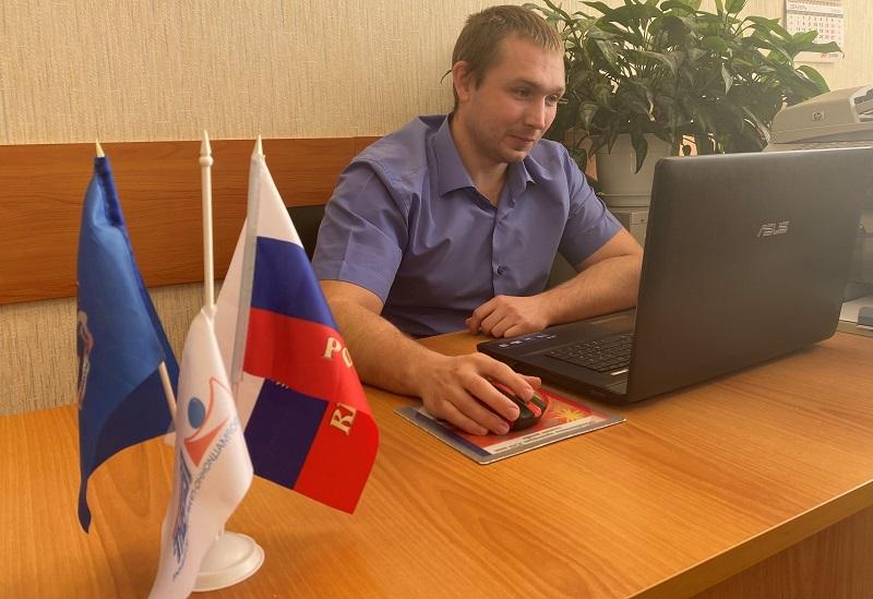 В Тамбовском реготделении АЮР рассказали о разнице трудового и гражданско-правового договоров