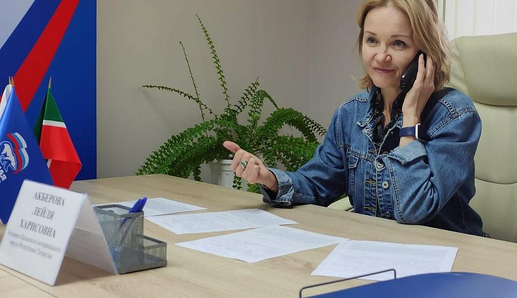 336 жителей Татарстана получили бесплатную юридическую помощь