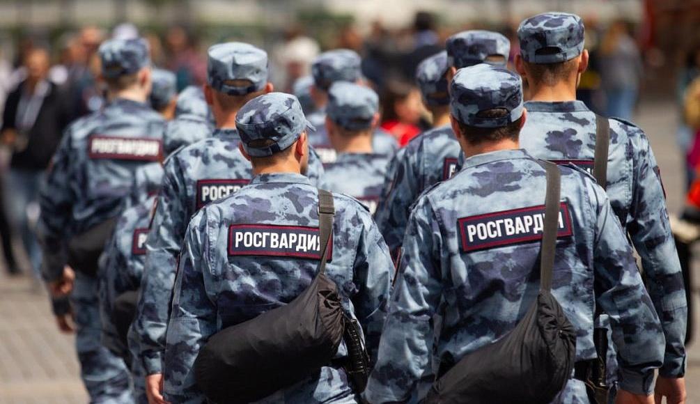 Нацгвардия рф законопроект фото эмблемы