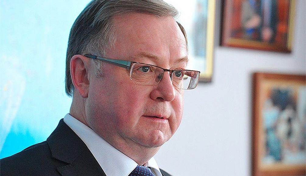 Сергей Степашин вошел в состав президиума Экспертного совета при Правительстве РФ