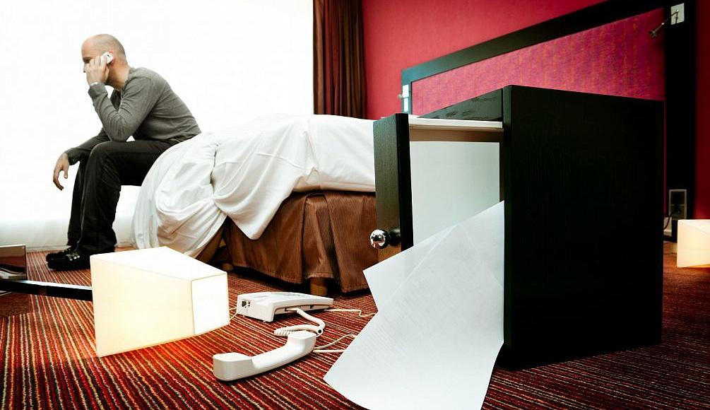 Эксперт АЮР рассказала о жалобах отельеров на постояльцев