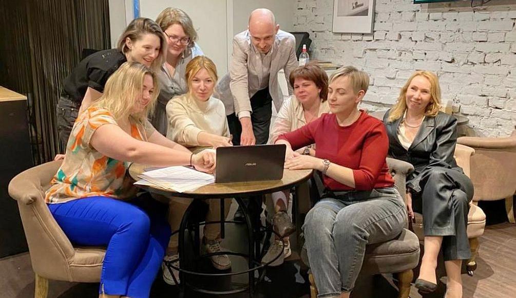 На базе Новосибирского реготделения АЮР создана рабочая группа медиаторов