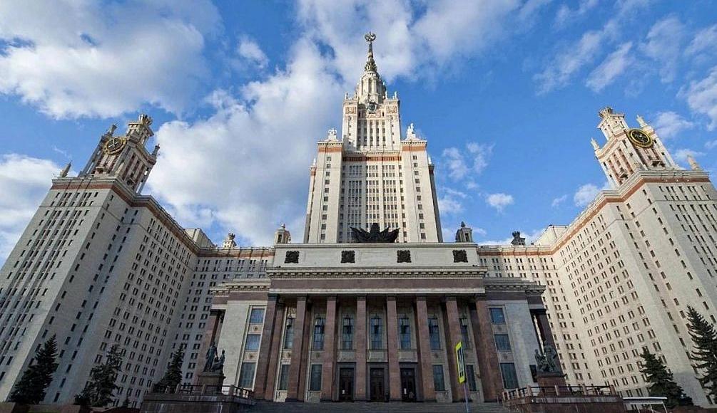 МГУ вошел в топ-100 юридических вузов